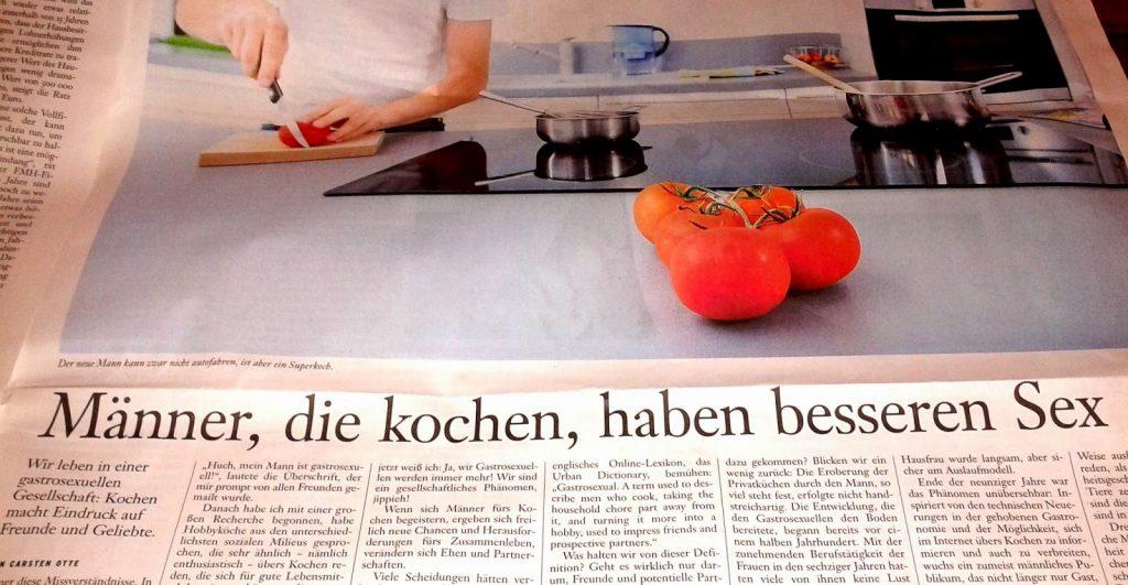 Dating kochen frankfurt