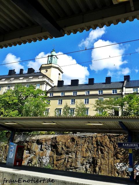 Stockholm, Schweden, Sweden, Sverige, Karlbergs Station, Birkastan, Vasastan, Norrmal, Arlanda, Blog