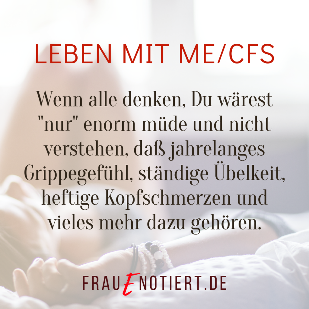 ME/CFS, ME, CFS, Chronic Fatigue Syndrome, Fatigue, Chronische Erschöpfung, Myalgische Enzephalomyelitis, Post-Exertional Malaise, PENE, PEM